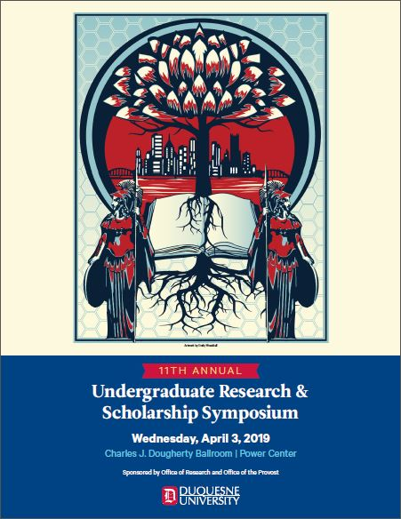 11th Annual Undergraduate Research & Scholarship Symposium
