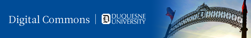 Duquesne | Digital Commons