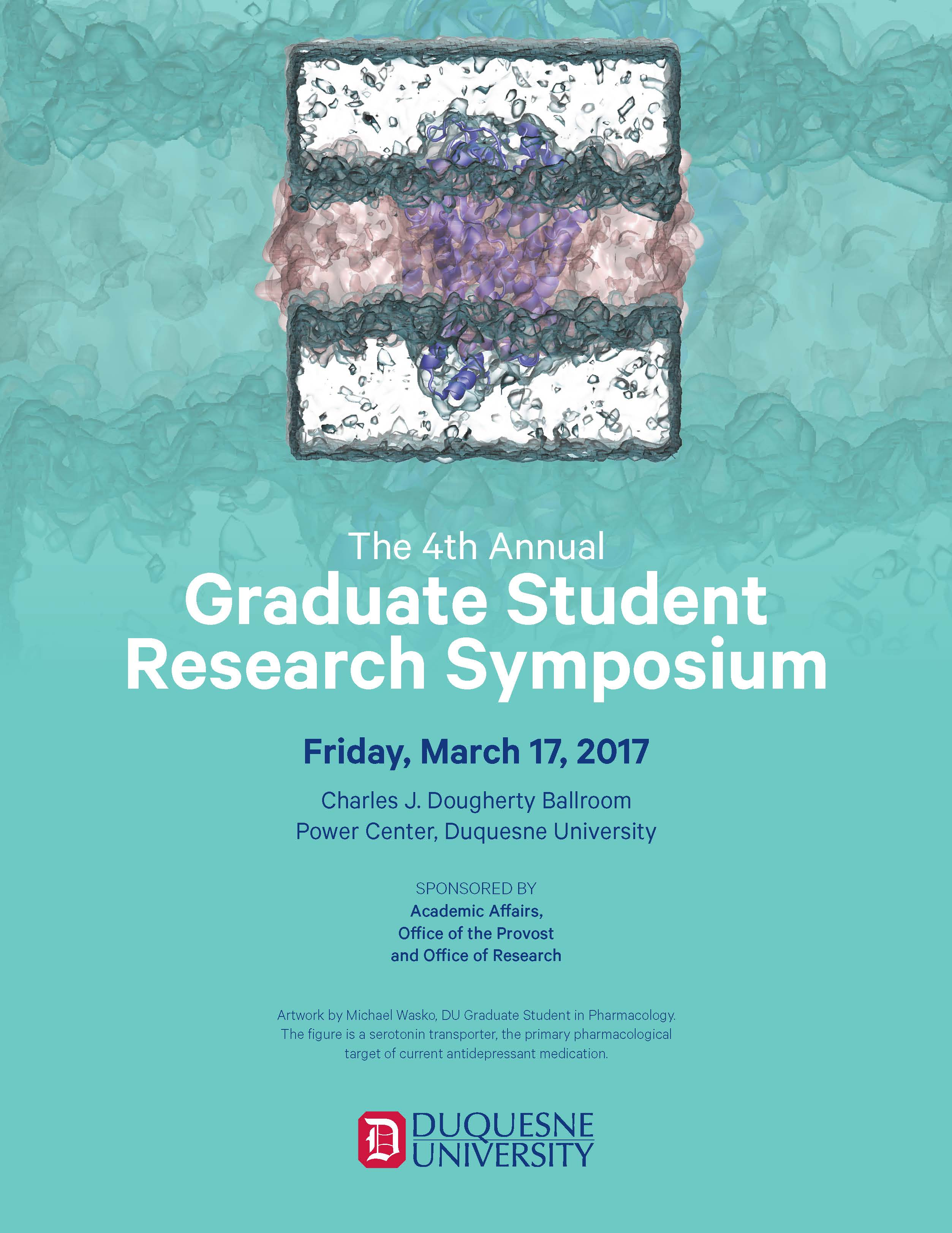 The 4th Annual Graduate Student Research Symposium