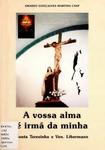 A vossa alma é irmã da minha: Santa Teresinha e Ven. Libermann by Amadeu Martins