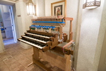 Chapel Organ Restoration 01