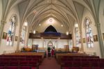 Chapel Organ Restoration 04