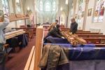 Chapel Organ Restoration 06