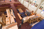 Chapel Organ Restoration 10