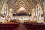 Chapel Organ Restoration 11