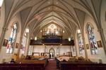 Chapel Organ Restoration 14