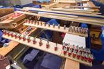 Chapel organ Restoration 15