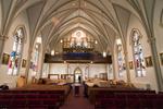 Chapel Organ Restoration 16