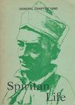 General Chapter 1980: Spiritan Life by The Spiritan Congregation