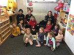 Group Photo at the Duquesne University Child Development Center by Duquesne University Child Development Center