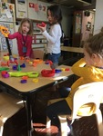 Duquesne University Child Development Center: Playing with Gears